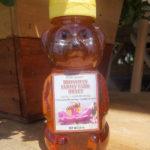 Brossman's Honey Bear