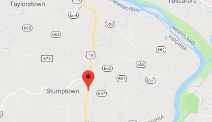 14740 James Monroe Hwy, Leesburg, VA 20176