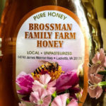 Brossman's Honey